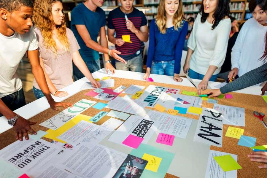 Desvendando a metodologia ativa de aprendizagem