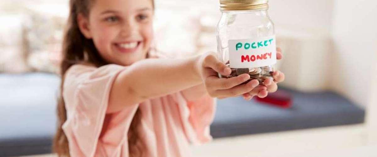 Imaage: 8 dicas para ensinar educação financeira para seus filhos