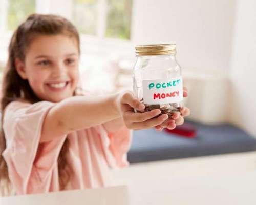 8 dicas para ensinar educação financeira para seus filhos