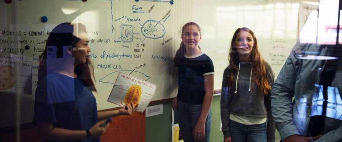 Imaage: Desvendando a metodologia ativa de aprendizagem